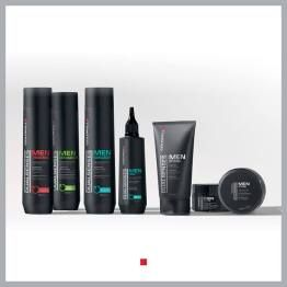 Goldwell stylingproducten